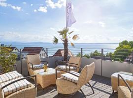 Hotel City Krone, Hotel in Friedrichshafen