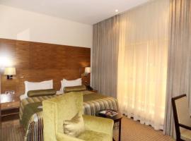 BON Hotel Grand Towers, hotel in Abuja