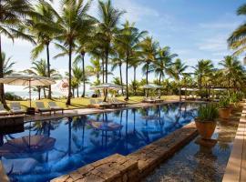 Txai Resort, resort in Itacaré