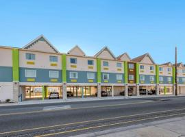 The Waves Hotel, Ascend Hotel Collection, hotel in Wildwood