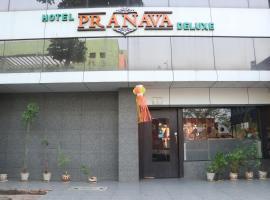 Hotel Pranava, hotel in Navi Mumbai