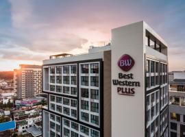 Best Western Plus Jeonju, hotel in Jeonju