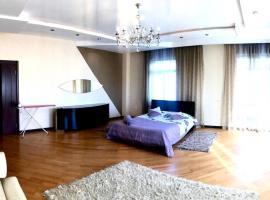 home winter park, apartamento em Baku