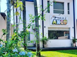 Posada del Angú, hotel near Duty Free Shop Puerto Iguazu, Puerto Iguazú