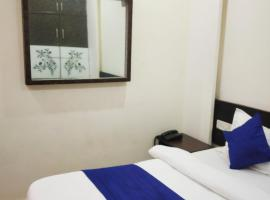 ND Hotel, отель в Вриндаване