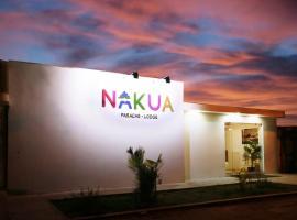 Nakua Paracas Lodge, hotel in Paracas