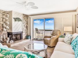 Beach Trail # 4, villa in Clearwater Beach