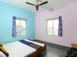 Hotel Alaka, hotel in Puri