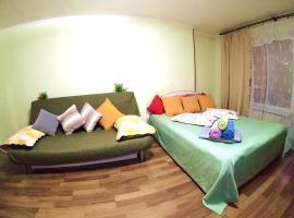 Апартаменты на Воронежской, 34к3, hotel in Moscow