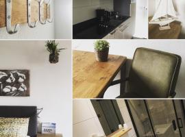 Nicolette Apartments, serviced apartment in Katwijk