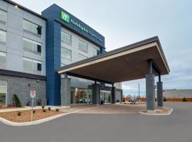 Holiday Inn Express & Suites - Port Elgin, hotel em Port Elgin