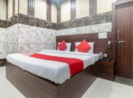 OYO 67212 Jain Hotels & Isbt Agra, hotel near Agra Airport - AGR, Agra