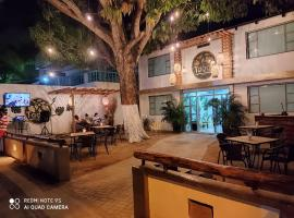 Tagal Hotel, hotell sihtkohas Coveñas