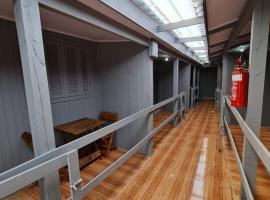 Residencial Primo, self catering accommodation in Capão da Canoa