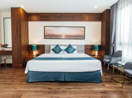Jayden Hotel Halong, hotel en Ha Long