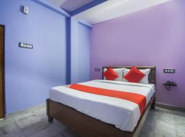 OYO 73248 Hotel The Prime, room in Alwar