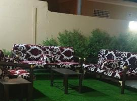 فيلا ساق, villa in Al-ʿUla