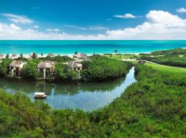 Fairmont Mayakoba, Resort in Playa del Carmen