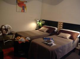Hotel Orvieto, hotel in Orvieto