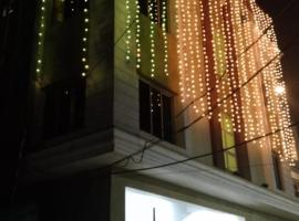 MOON INN RESIDENCY, guest house in Puri