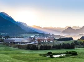 Narzissen Vital Resort Bad Aussee, Hotel in Bad Aussee