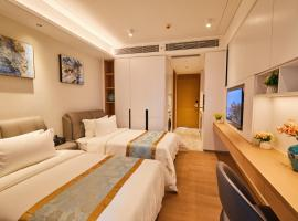 Kezan Condo Hotel, apartment in Shenzhen