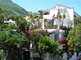 Hotel la Maggioressa, hotel near Castiglione Thermae, Ischia