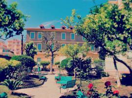 Hotel Villa Sophia, hotel a Sanremo