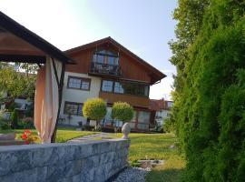 Ferienwohnung Siglreitmaier, vacation rental in Chieming