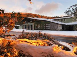 Ski Rider Hotel, hotel in Perisher Valley