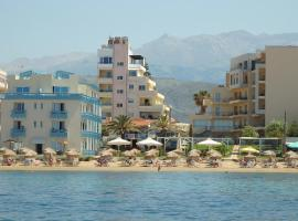 Hotel Christina, hotel in Chania Town