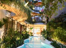 Cityhouse - CityOasis, apartment in Ho Chi Minh City