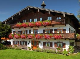 Feichtenhof, Ferienwohnung in Reit im Winkl