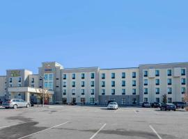Comfort Suites Near Denver Downtown, hotel near Great Divide Brewing, Denver