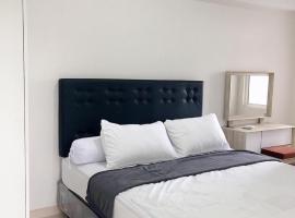 Azola Apartment, apartment in Bekasi