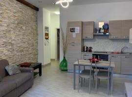 CA.FOSCARI, apartment in Milan