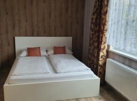 Hotel Schneider Apartaments, hotel near Hannover Airport - HAJ,
