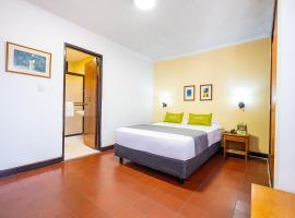 Ayenda 1502 Principe, hotel en Bucaramanga