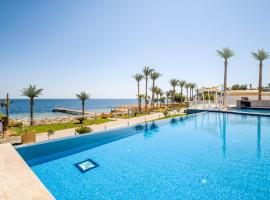 Sunrise Diamond Beach Resort -Grand Select, курортний готель у Шарм-ель-Шейху