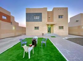فيلا عزيز, villa in Al-ʿUla