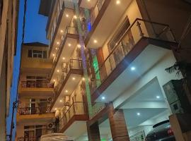 The Shivaay - Delight Inn, hotel in Rishīkesh
