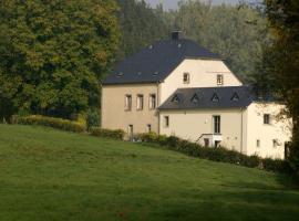 Bleesmillen, Hotel in der Nähe von: National Museum for Historical Vehicle, Diekirch