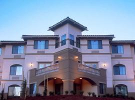 Holiday Inn Express Hotel & Suites Marina, an IHG Hotel, hotel in Marina