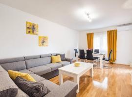 Apartman Angie in the centre of Metkovic, apartment in Metković