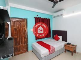 OYO 29185 Fun Friday Guesthouse, hotel in Bodh Gaya