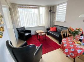 Zee en Zo, pet-friendly hotel in Egmond aan Zee
