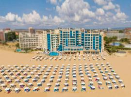 Blue Pearl Hotel - Ultra All - Inclusive, hotel a Naposparton
