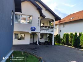 Apartments Airport Inn, hotel near Tuzla International Airport - TZL,