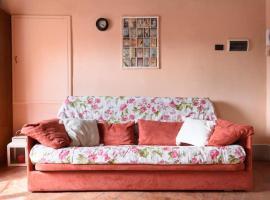 Casa Clara Cortona, apartment in Cortona