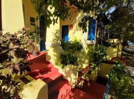 Brasileranza Hostel, budget hotel in Niterói